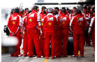Ferrari - Barcelona F1 Test 2013
