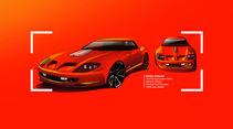 Ferrari Breadvan