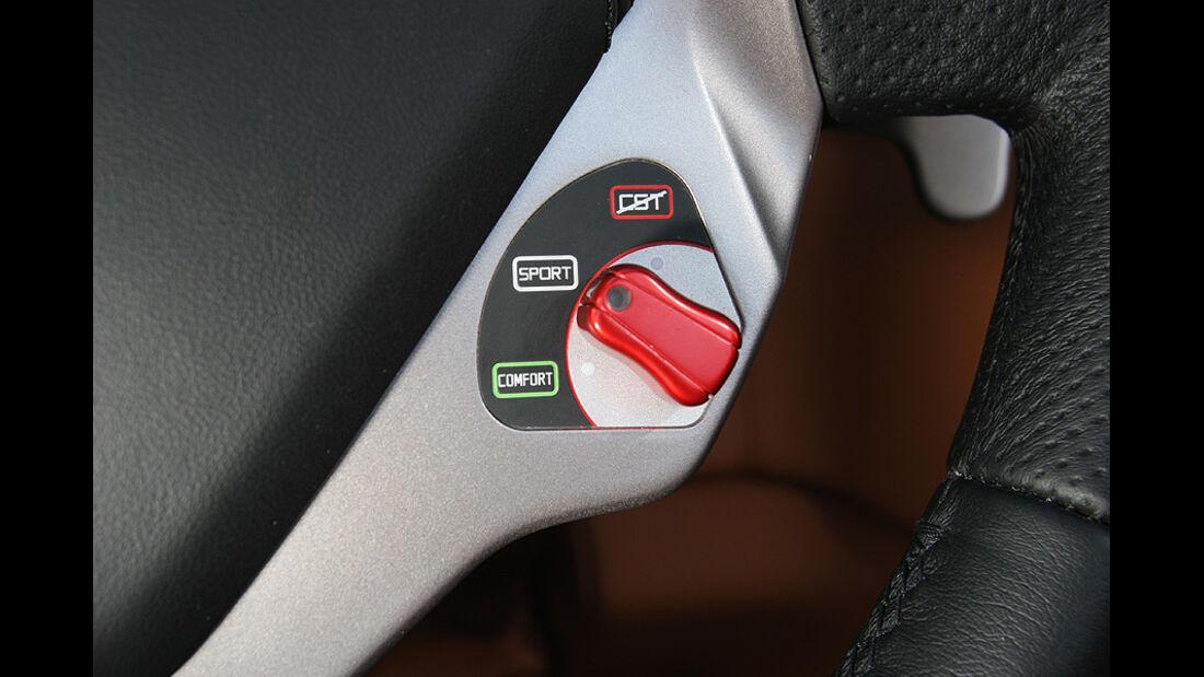 Ferrari mit Spritspartechnik: California mit Start-Stop ...