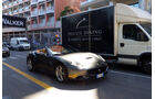Ferrari California - Car Spotting - Formel 1 - GP Monaco - 25. Mai 2014