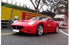 Ferrari California - GP Monaco 2012