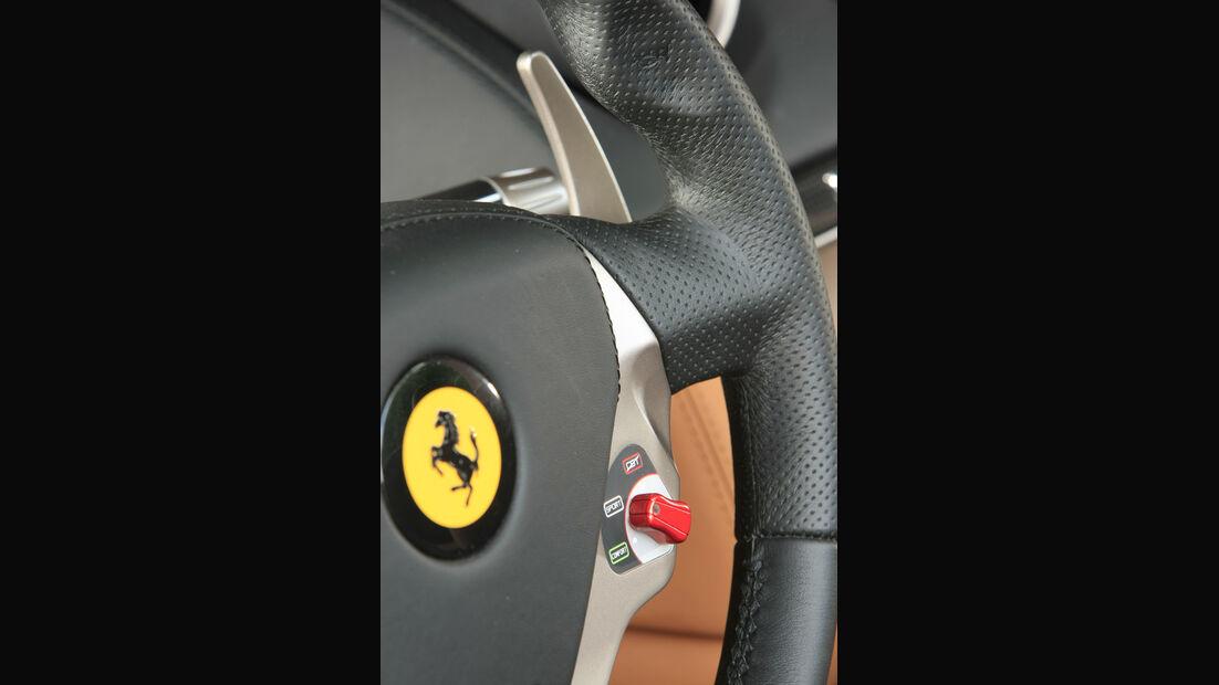 Ferrari California Lenkrad