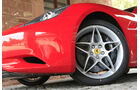Ferrari California Rad