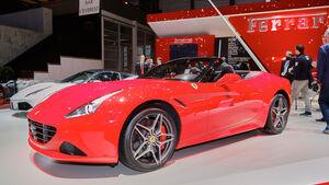 Ferrari California T HS-Paket
