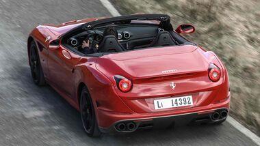 Ferrari California T Handling Speciale