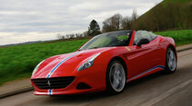 Ferrari California T - Tailor Made