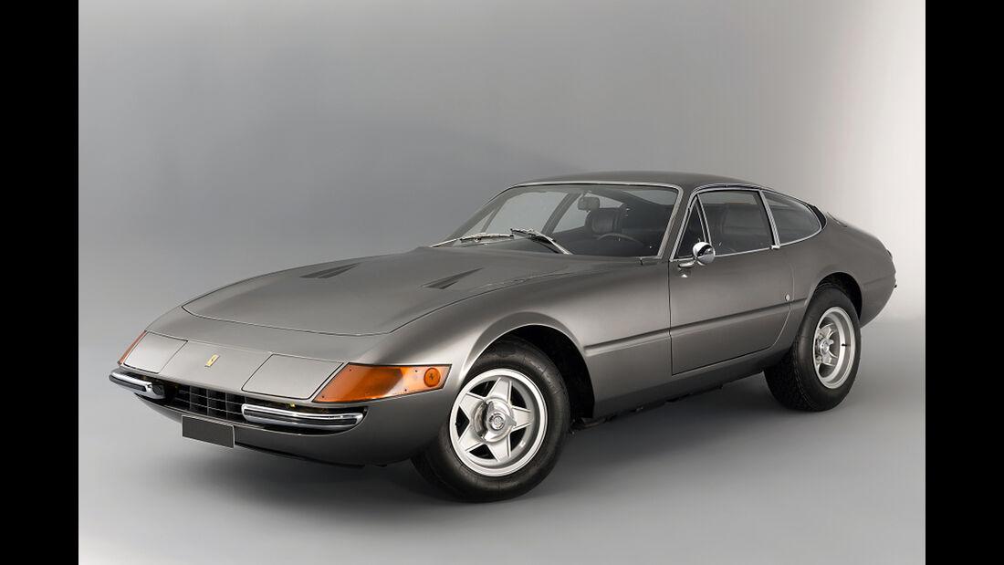 """Ferrari """"Daytona"""" 365 GTB/4"""