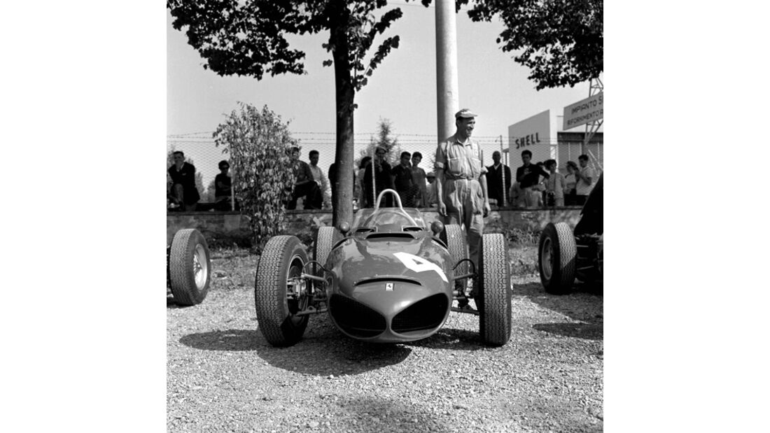 Ferrari Dino 156 von 1961