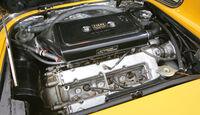 Ferrari Dino 246 GT, Motor