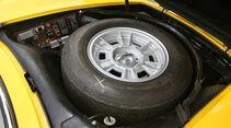 Ferrari Dino 246 GT und Porsche 911 S 2.4