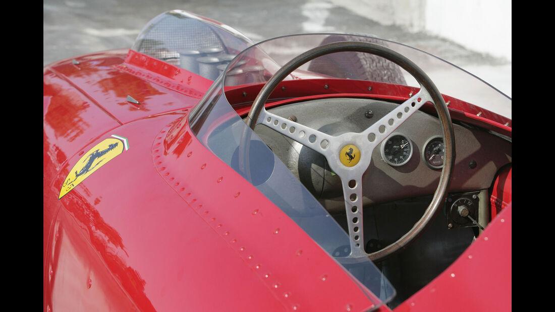 Ferrari Dino 246 - Rennwagen - Formel 1 (1958)