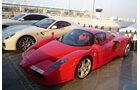 Ferrari Enzo Abu Dhabi
