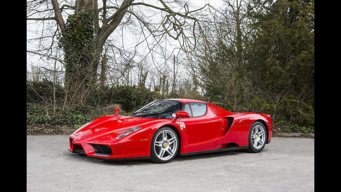 Ferrari Enzo Alexander Surin