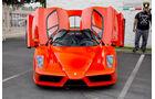 Ferrari Enzo - Supercar Show - Lamborghini Newport Beach