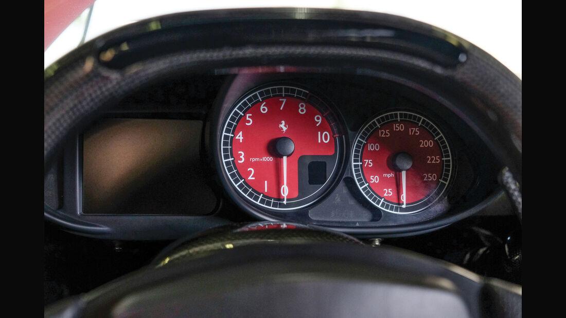 Ferrari Enzo - Supersportwagen - RM Sotheby's - Auktion - Tommy Hilfiger
