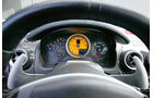 Ferrari F 430 Coupé, Lenkrad, Rundinstrumente