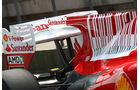 Ferrari F-Schacht