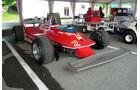 Ferrari F1-Klassiker GP Kanada 2011