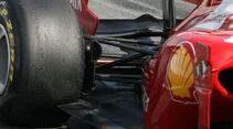 Ferrari F1 Test 2011
