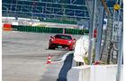 Ferrari F12 Berlinetta, Frontansicht
