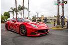 Ferrari F12 Novitec N-Largo - Supercar Show - Lamborghini Newport Beach