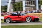 Ferrari F12 TRS Unikat