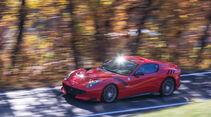 Ferrari F12tdf, F12 tdf, Tour de France, Fahrbericht