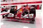 Ferrari F14T - GP Japan 2016