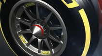 Ferrari F14T - Piola Animation - F1 Technik-Updates 2014