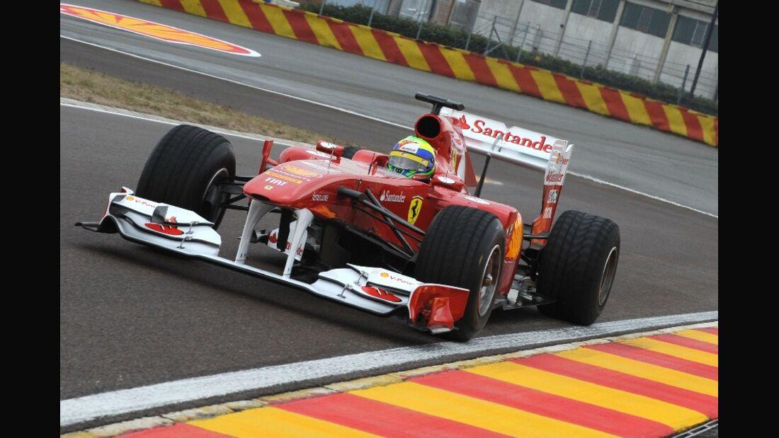 Ferrari F150 Fiorano