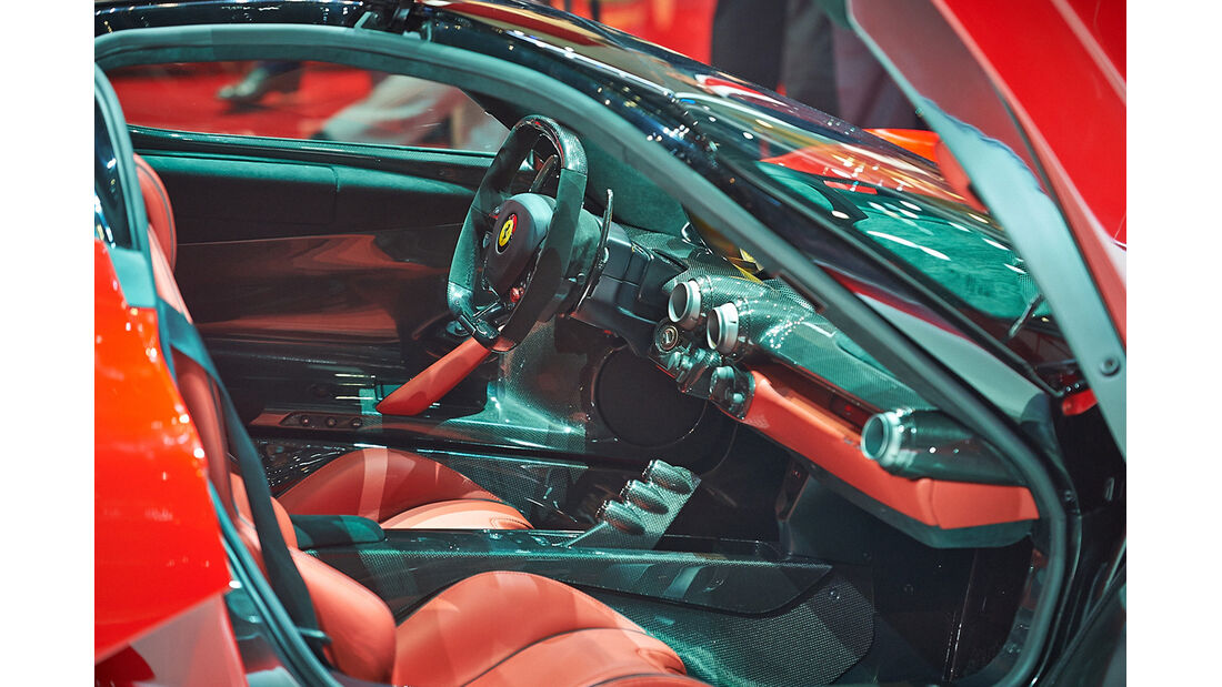 Ferrari F150 La Ferrari