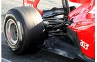 Ferrari F150 Test 2011