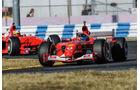 Ferrari F2001 - Finali Mondiali - Daytona