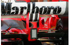 Ferrari F2005 - GP Bahrain 2005