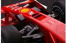 Ferrari F2008 Schlitz