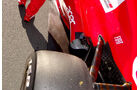 Ferrari F2012 Auspuff GP Australien 2012