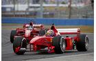 Ferrari F399 - Finali Mondiali - Daytona