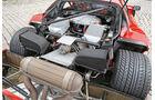 Ferrari F40, Motor