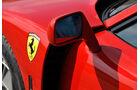 Ferrari F40, Seitenspiegel