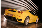Ferrari F430 F1 18