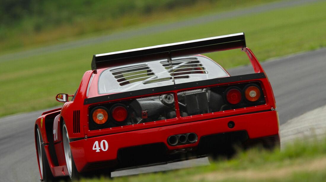 Ferrari F47