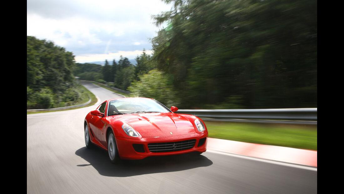 Ferrari F599 GTB 05