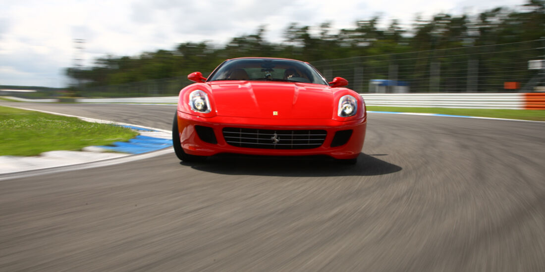Ferrari F599 GTB 07