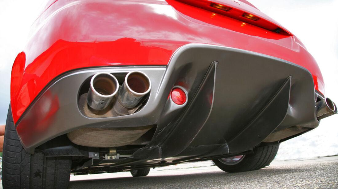 Ferrari F599 GTB 12
