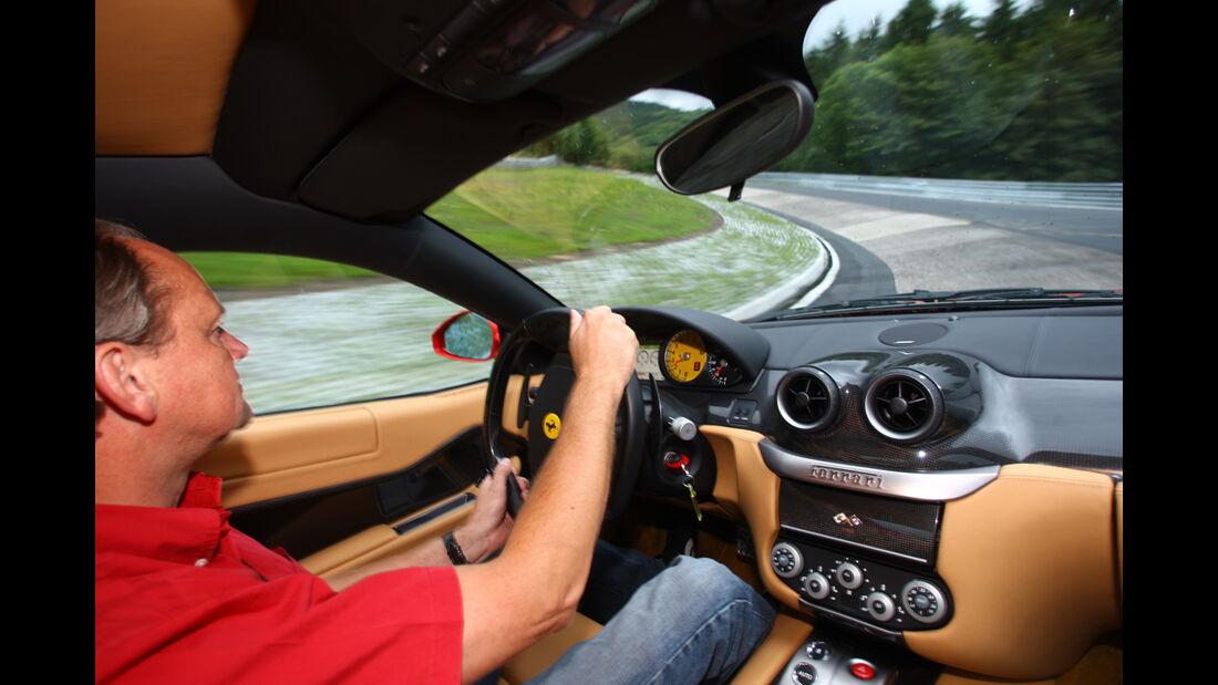 Ferrari F599 GTB 14