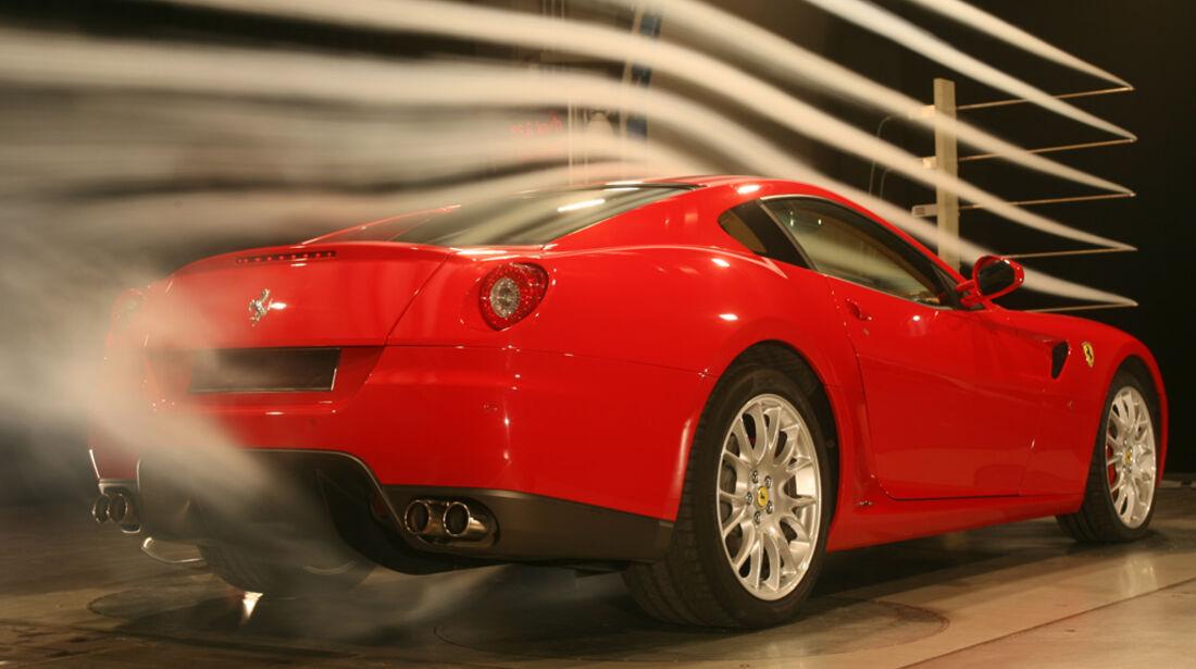 Ferrari F599 GTB 24