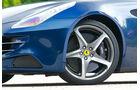 Ferrari FF, Felge, Vorderrad
