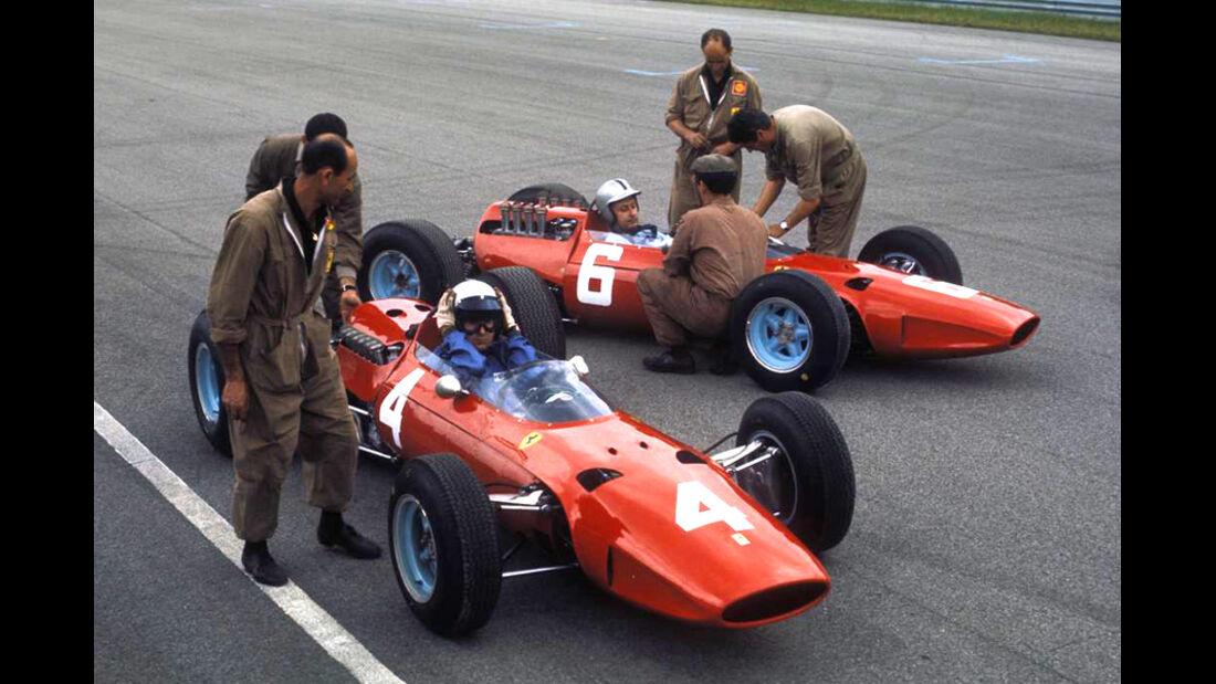 Ferrari Formel 1