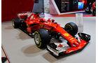 Ferrari - Formel 1 -Autosport International - Birmingham - 2018