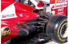 Ferrari - Formel 1 - GP Australien - 14. März 2013